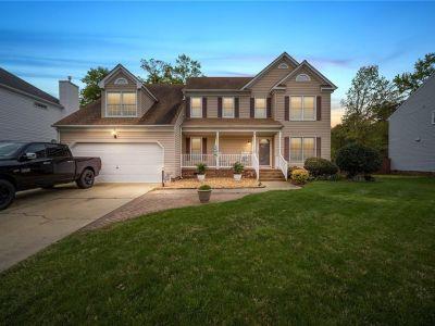 property image for 7 Jayne Lee Drive HAMPTON VA 23664