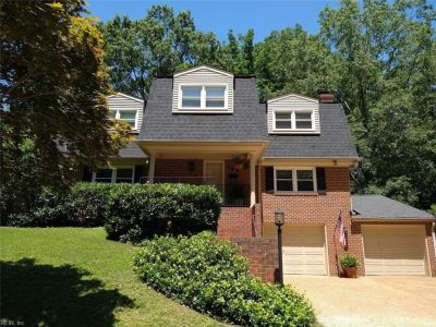 property image for 109 Central Parkway NEWPORT NEWS VA 23606