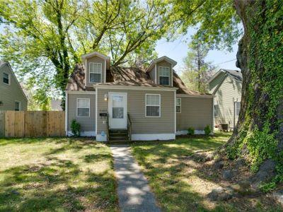 property image for 3107 Dartmouth Street PORTSMOUTH VA 23707