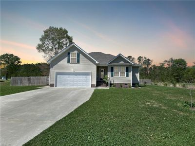 property image for 308 Prince William Drive PASQUOTANK COUNTY NC 27909