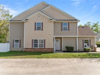 property image for 235 Sykes Avenue VIRGINIA BEACH VA 23454