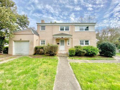 property image for 2208 Crescent Drive HAMPTON VA 23661