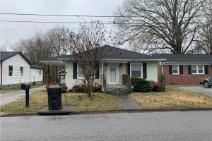 property image for 424 Thomas Franklin VA 23851