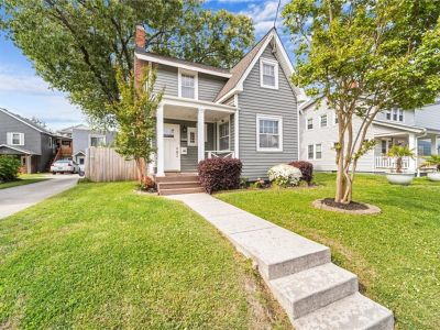 property image for 421 22nd Street VIRGINIA BEACH VA 23451