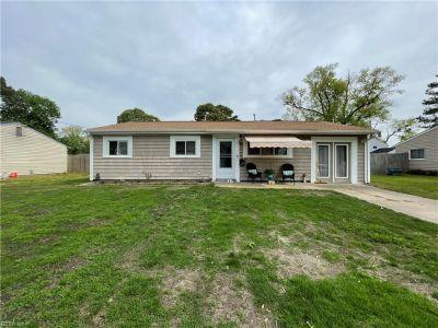property image for 3508 Barry Street VIRGINIA BEACH VA 23452