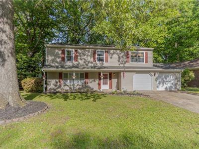 property image for 6336 Chestnut Hill Road VIRGINIA BEACH VA 23464