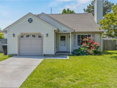 property image for 3705 Farley Court VIRGINIA BEACH VA 23456