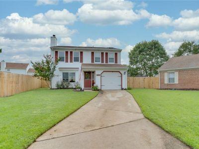 property image for 3953 DUPREE Lane VIRGINIA BEACH VA 23456