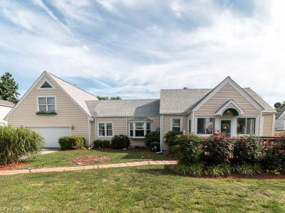 property image for 4625 Lookout Road VIRGINIA BEACH VA 23455