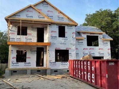 property image for 512 Delaware Avenue VIRGINIA BEACH VA 23451