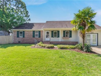 property image for 1880 Blue Knob Road VIRGINIA BEACH VA 23464