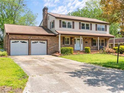 property image for 908 Adelphi Road VIRGINIA BEACH VA 23464