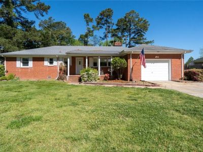 property image for 4248 Elbow Road VIRGINIA BEACH VA 23456