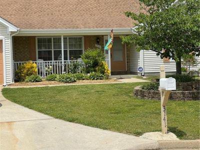 property image for 3141 Aloma Court VIRGINIA BEACH VA 23453