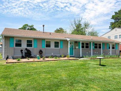 property image for 225 Cheyenne Road VIRGINIA BEACH VA 23462