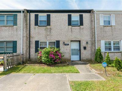 property image for 4449 Bennett Lane VIRGINIA BEACH VA 23462