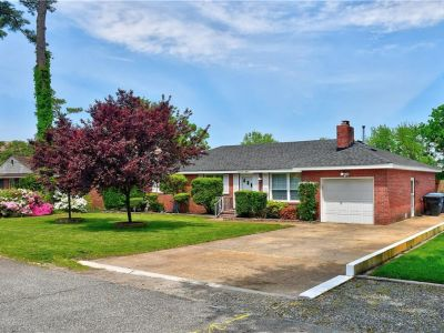 property image for 2952 Summerhaven Road VIRGINIA BEACH VA 23451