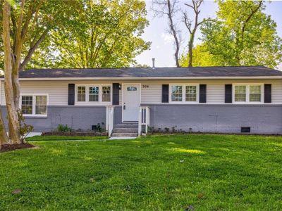 property image for 304 Dauphin Lane VIRGINIA BEACH VA 23452