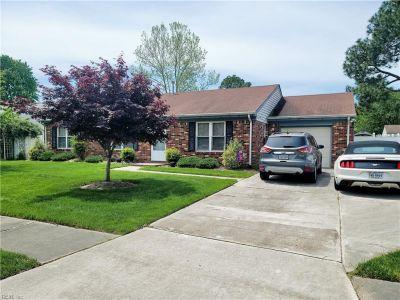 property image for 5489 Rutledge Road VIRGINIA BEACH VA 23464