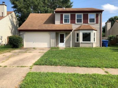 property image for 1312 Northvale Drive VIRGINIA BEACH VA 23464