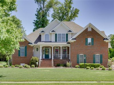 property image for 5254 River Club Drive SUFFOLK VA 23435