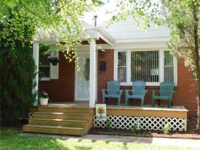 property image for 3657 Alcott Road VIRGINIA BEACH VA 23452
