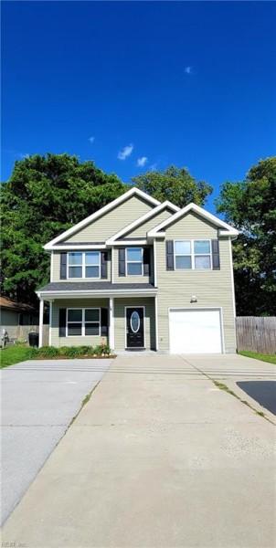 Photo 1 of 25 residential for sale in Virginia Beach virginia