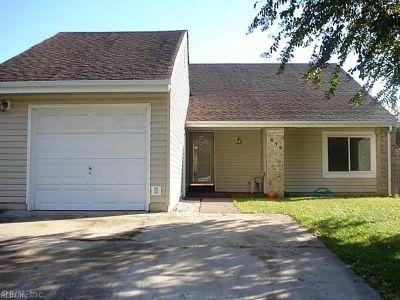 property image for 667 Orangewood Drive VIRGINIA BEACH VA 23453