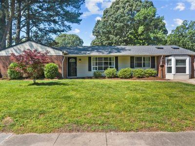 property image for 525 Water Oak Road VIRGINIA BEACH VA 23452
