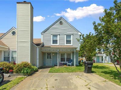 property image for 3812 Buchanan Drive VIRGINIA BEACH VA 23453
