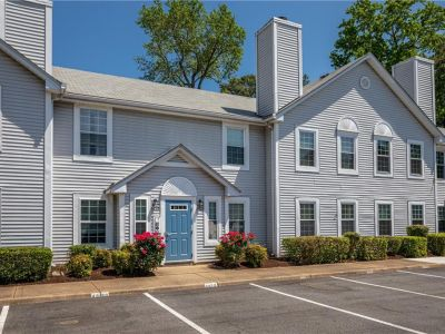 property image for 4822 Station House Lane VIRGINIA BEACH VA 23455