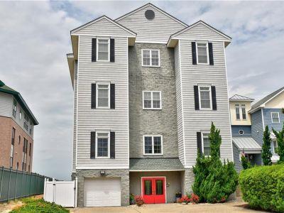 property image for 3232 Page Avenue VIRGINIA BEACH VA 23454