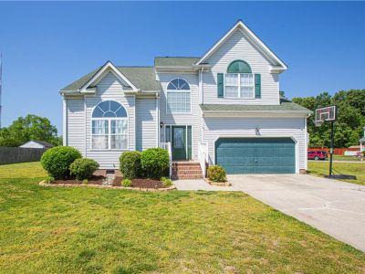 property image for 4400 Carter Lane SUFFOLK VA 23435