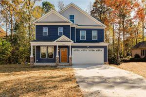 property image for 3 Dove Point Poquoson VA 23662