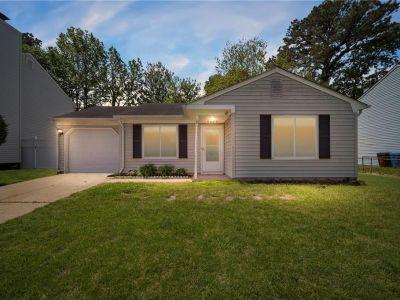 property image for 5465 Davis Way VIRGINIA BEACH VA 23462