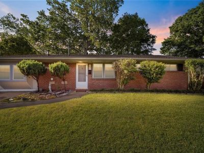 property image for 5037 Sullivan Boulevard VIRGINIA BEACH VA 23455