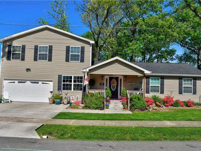 property image for 443 Pinewood Drive VIRGINIA BEACH VA 23451