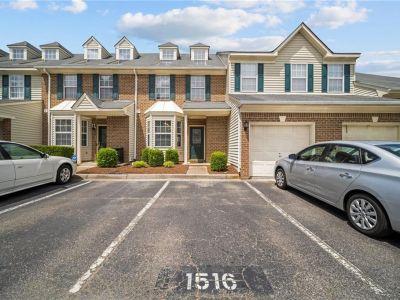 property image for 1516 Heritage Avenue VIRGINIA BEACH VA 23464