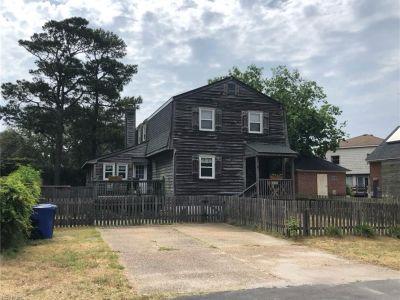 property image for 2220 Powhatan Avenue VIRGINIA BEACH VA 23455