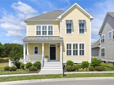 property image for 3355 Patrick Henry Drive CHESAPEAKE VA 23323