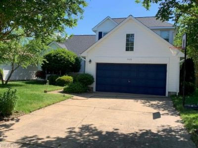 property image for 2428 Darden Drive VIRGINIA BEACH VA 23456