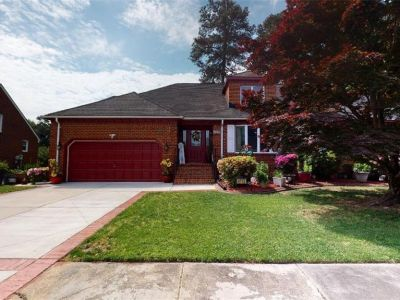 property image for 4113 Lakeview Drive CHESAPEAKE VA 23323
