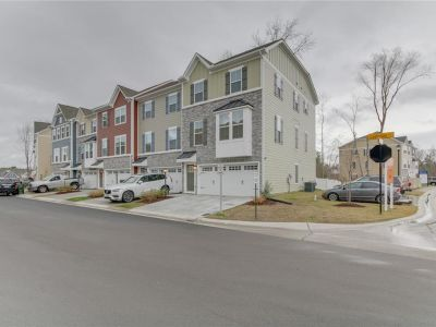 property image for 927 Centurion Circle CHESAPEAKE VA 23323