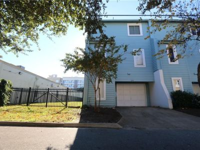 property image for 324 25 1/2 Street VIRGINIA BEACH VA 23451