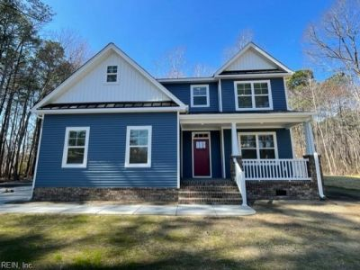 property image for .80AC WISE Street SUFFOLK VA 23435