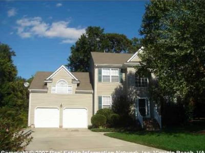 property image for 6306 OAKEN GATE Drive SUFFOLK VA 23435