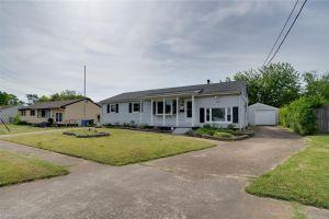 property image for 1841 Dellwood Norfolk VA 23518