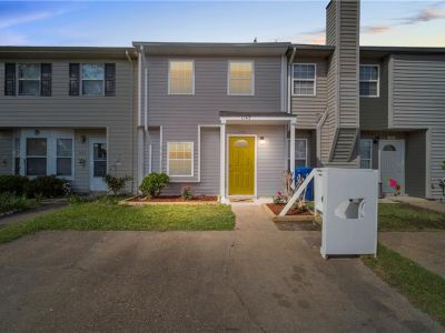 property image for 1145 Old Clubhouse Road VIRGINIA BEACH VA 23456