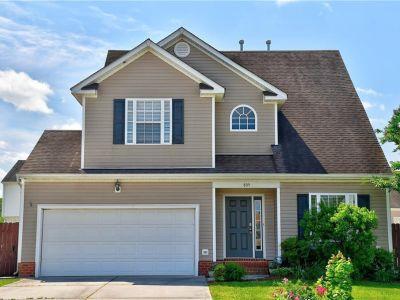 property image for 809 CABRINI Place VIRGINIA BEACH VA 23464