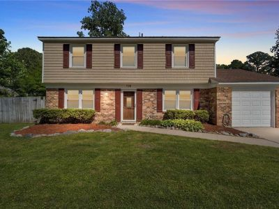 property image for 716 Forest Trail VIRGINIA BEACH VA 23452